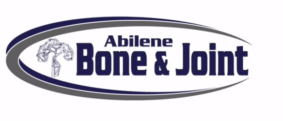 abilene bone joint new logo_White_Gray 3
